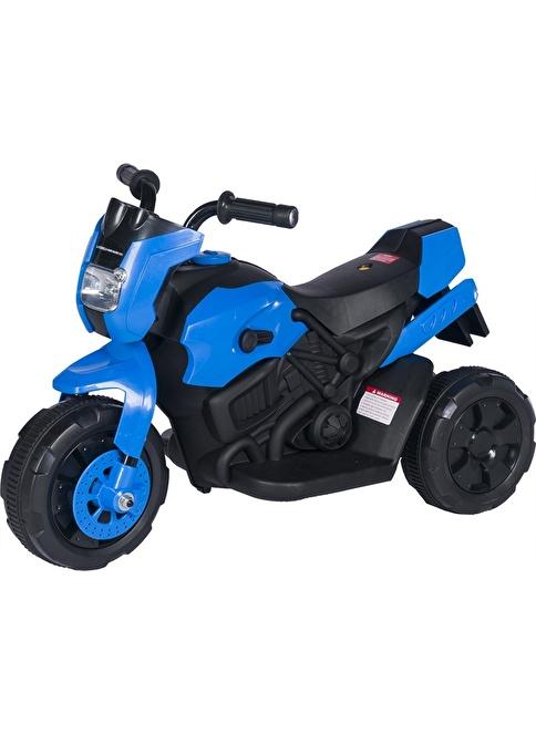 Baby2go Baby2Go 6511 Akülü Motor  Renkli